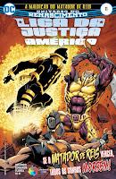 DC Renascimento: Liga da Justiça da América #11