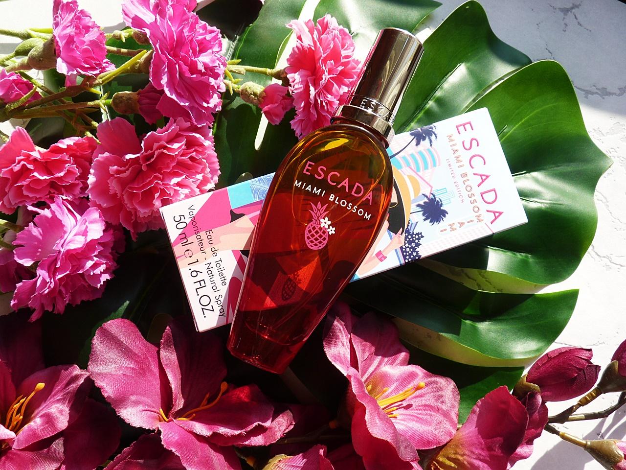 perfumy ananas