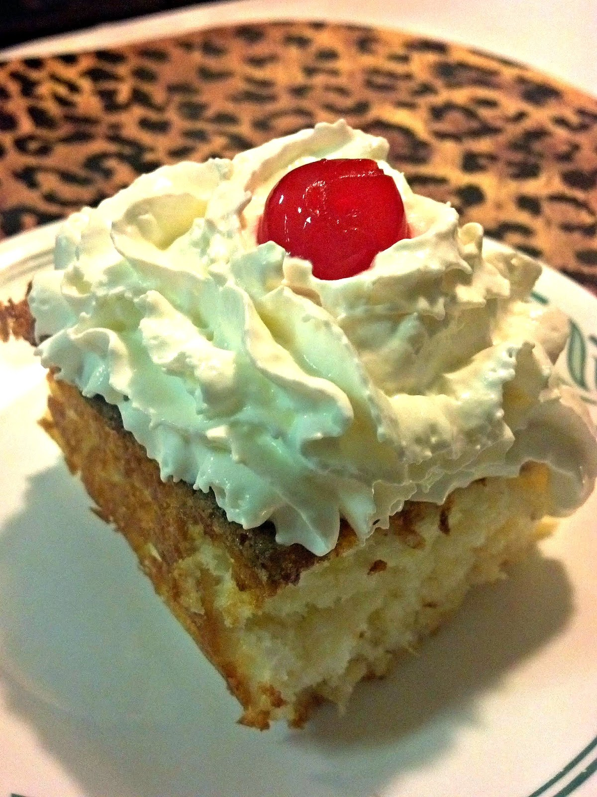 Diary Of A Foodie Mama 3 Ways With Angel Food Cake