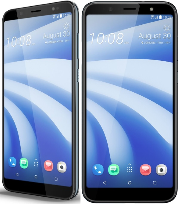 HTC U12 Life Mid-Range Smartphone - 4GB, 64GB, 6-inch Diagonal Screen & Good Specifications