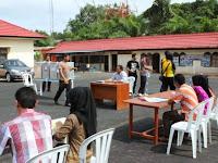 Pedoman dan Tata Cara Menjadi Saksi Pemilu TPS, Saksi Desa-Kelurahan dalam Pemilu