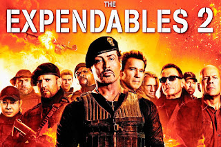 LINK Download The Expendables 2 (2012) Subtitle Indonesia BluRay 720p