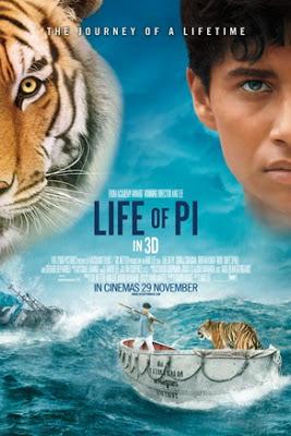 life of pi movie review