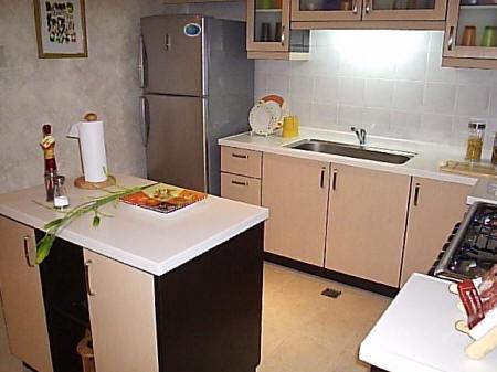 Tips Pintar Mengubah Suasana Dapur