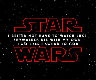 "C4E8Fw9WAAINYgv - ""Star Wars: The Last Jedi"" tem título nacional divulgado"