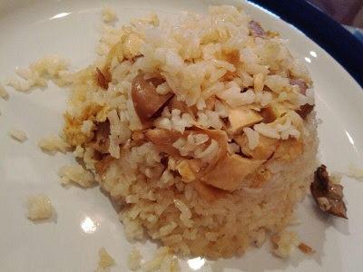Resep dan cara sederhana membuat nasi tim ayam
