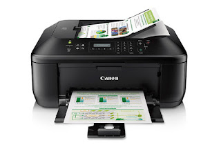 Canon Pixma MX392 driver download Mac, Windows, Linux