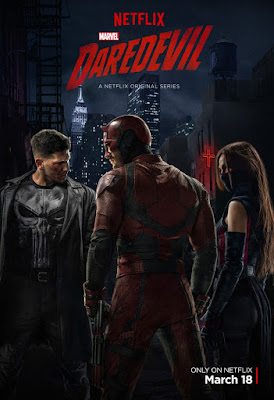 Daredevil S02 Complete All Episodes 1-13 480p 720p 1080p Web-HD (Season 2) Netflix Series Download Gdrive