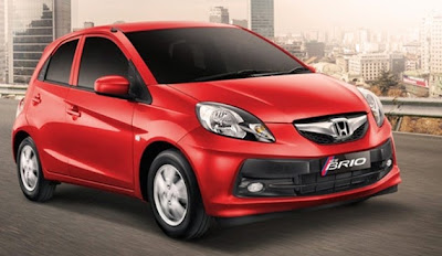 Review Honda Brio Satya A Manual Terbaru 2016