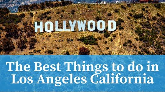 LA-California