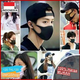TKL120 Masker Star Scuba BMGShop