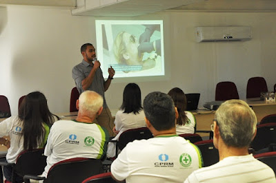 Superintendência de Belém e Residência de Teresina promovem a SIPAT 2018