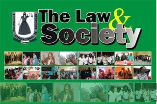FIDA Bayelsa - The Law and Society