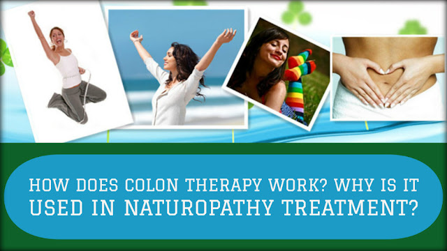 naturopathy centre in india