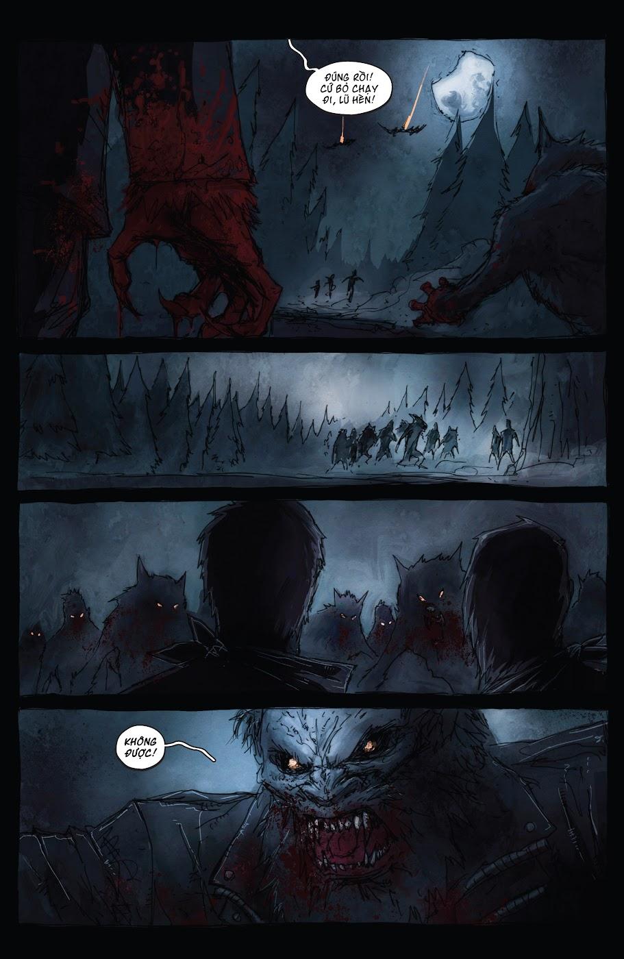 Broken Moon chương 2 trang 5
