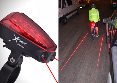 Awesome and Coolest Bike Lights (15) 12