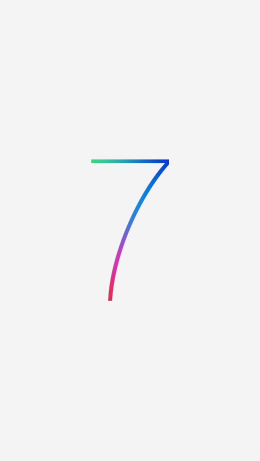 iOS 7 wallpaper for iPhone 5-2
