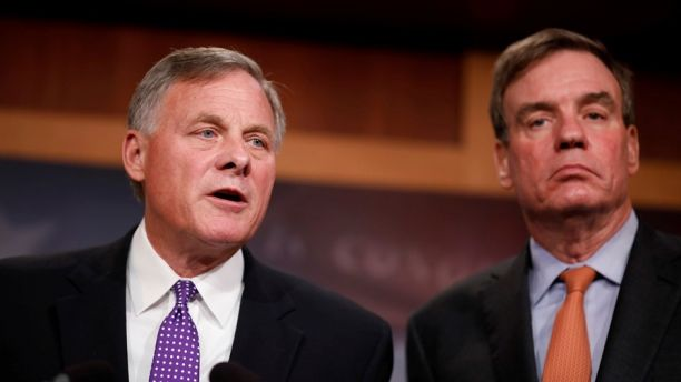 Sen. Mark Warner texted with Russian oligarch lobbyist in effort to contact dossier author Christopher Steele