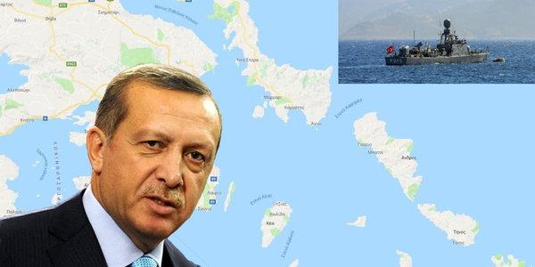 Τα χειροπιαστά αποτελέσματα της επίσκεψης Ερντογάν