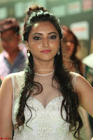 Meghana Gaur in a Deep Neck Sleeveless White Gown at IIFA Utsavam Awards 031.JPG