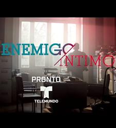 Ver novela Enemigo Intimo Capitulo 38