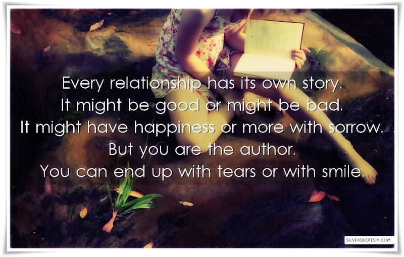 Every Relationship Has Its Own Story, Picture Quotes, Love Quotes, Sad Quotes, Sweet Quotes, Birthday Quotes, Friendship Quotes, Inspirational Quotes, Tagalog Quotes