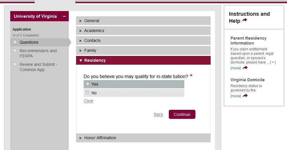 uva common app essay Uva uses the common app, and the generic common app question is.