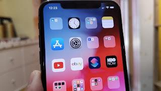 Nascondere app
