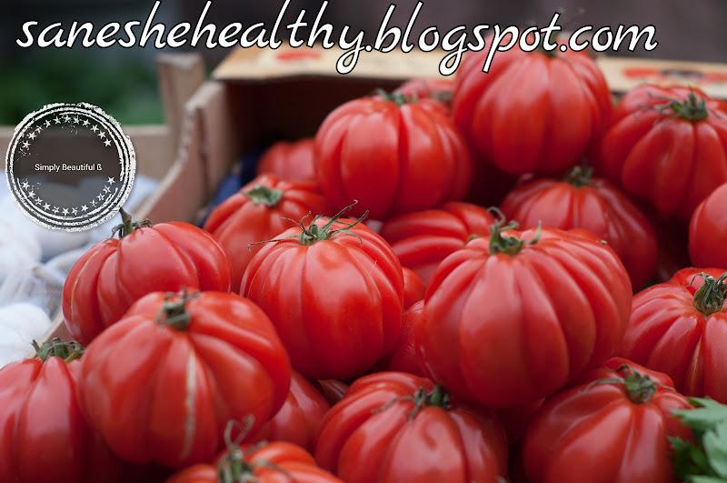 Tomatoes health benefits pic - 40