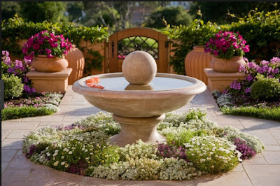 Tips To Create A Perfect Flower Garden