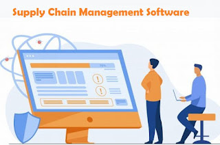 An Information On Provide Supply Chain Management Software