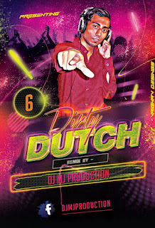 Dirty-Dutch-Vol-6-Dj-Mj-Production