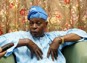 Former SGF, Olu Falae escapes death in Osun
