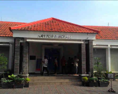 Alamat Telepon Kantor Imigrasi Kerawang - Jawa Barat