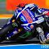 MotoGP Seri Pamungkas Ricardo Tormo Valencia 2016 - Lorenzo 1st Marquez 2nd Iannone 3rd