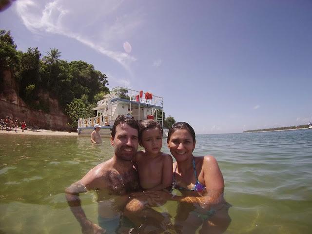 Praia de Guadalupe Pernambuco