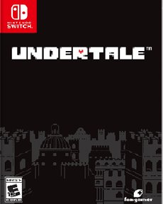 Undertale - Download Game Nintendo Wii Free