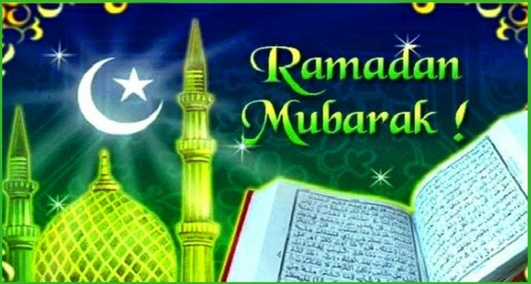 Ramadan Mubarak Images 15