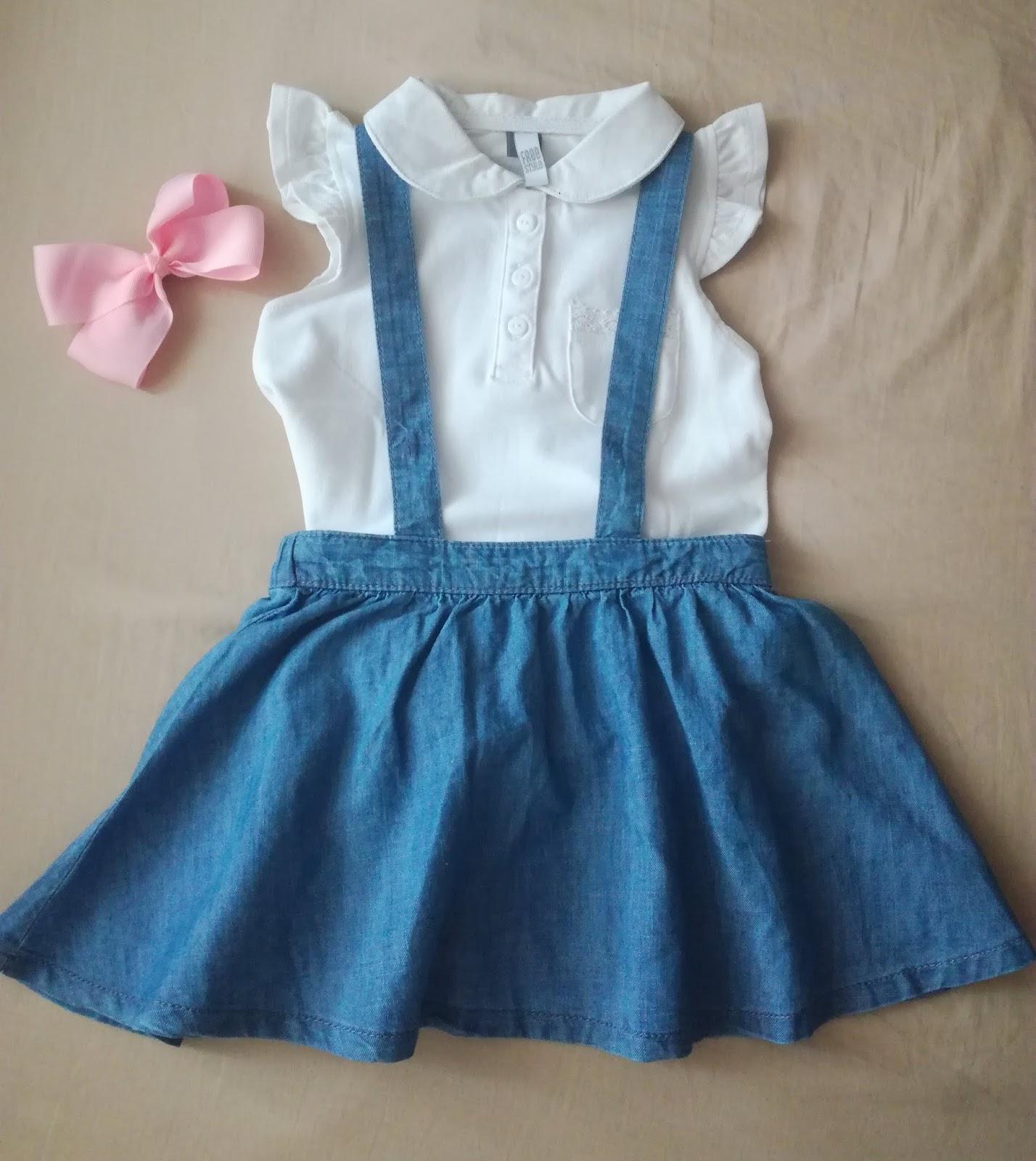5f8efa5ce Con camiseta rosa bebé de Dulces de ECI muy sweet como diría mi querida  Toñi: