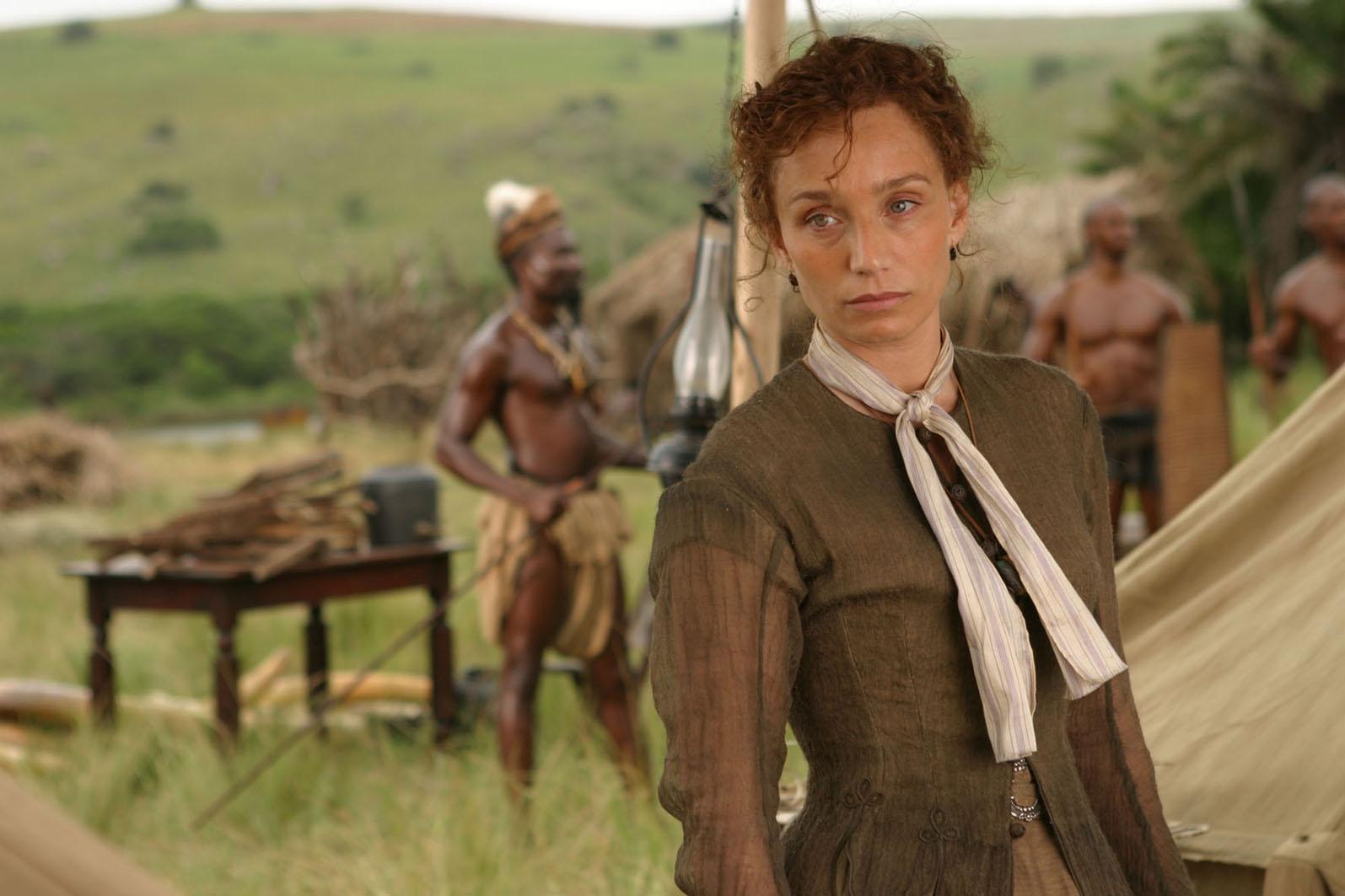 Filme Africano pertaining to histórias: filmes sobre imperialismo