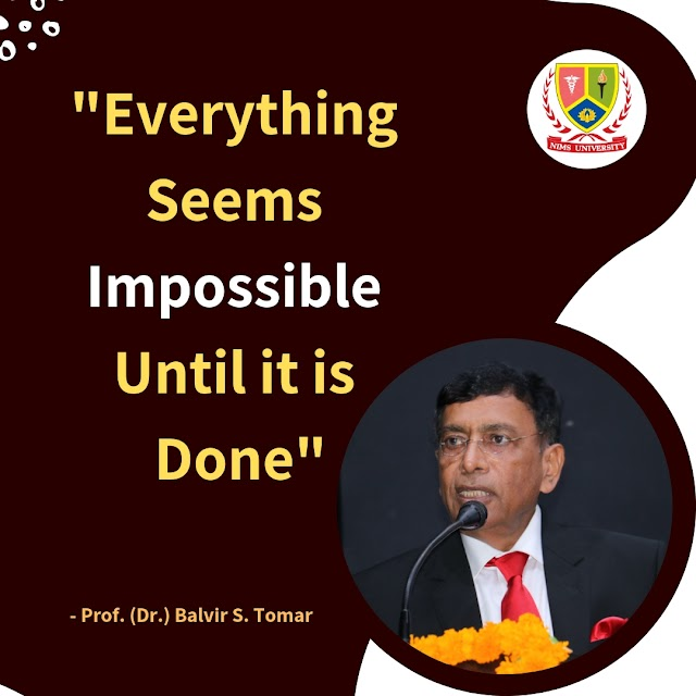 Motivational Quotes for Students by Prof Dr Balvir S Tomar
