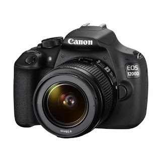 Canon EOS 1200 D SLR Camera Price in Nepal