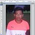 Cara Merubah Warna Background Pas Foto dengan Photoshop [cara 2]