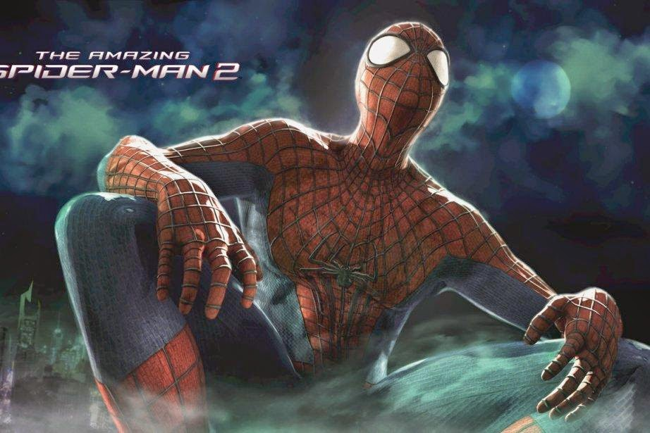 The Amazing Spider-Man 2 [APK+DATA] | Androfairy