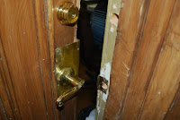 Spokane locksmith broken lock