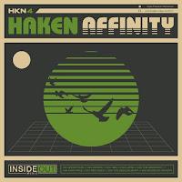 """Haken - """"Affinity"""""""