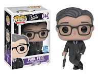 Funko Pop! Paul Feig