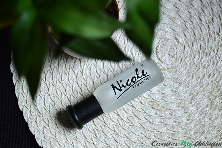 PERFUMY | Nicole Cosmetics nr 158 - odpowiednik See by Chloe