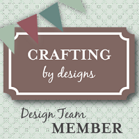 Crafting by Designs Badges