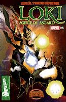 Loki: Agente de Asgard #15